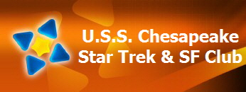 U.S.S. Chesapeake Star Trek & SF Club